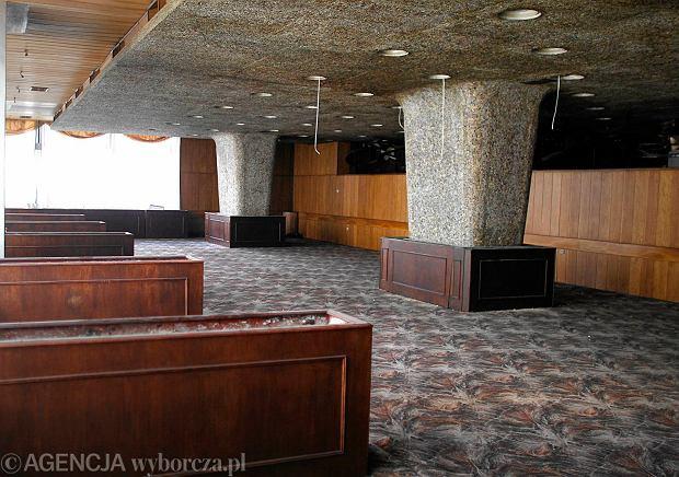 Zdjęcie numer 8 w galerii - Hotel Silesia do wyburzenia. Urząd miasta wydał pozwolenie na prace rozbiórkowe