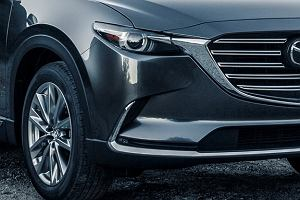 Salon Los Angeles 2015 | Zupe�nie nowa Mazda CX-9