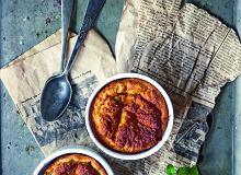 Suflet zkurczakiem iżółtą pastą curry - ugotuj