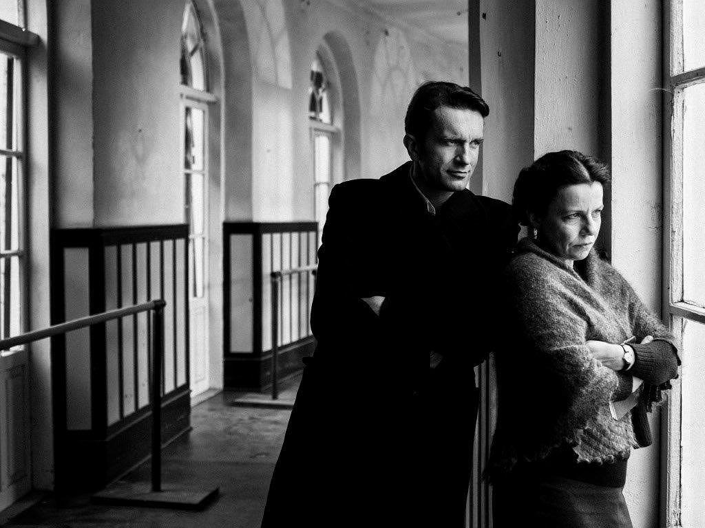 'Zimna Wojna', reż. Paweł Pawlikowski, dystrybucja Kino Świat / Fot. Łukasz Bąk | materiały prasowe