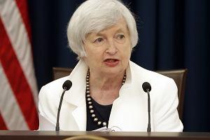 Stopy procentowe w USA bez zmian. Za to jest symboliczny koniec dodruku dolarów