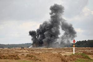 Ruszyły polskie manewry wojskowe Dragon-17. Mamy pierwsze zdjęcia. Pierwszy raz ćwiczy obrona terytorialna