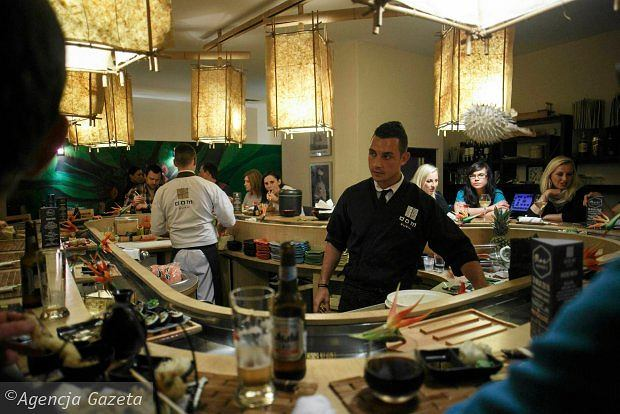 Zdjęcie numer 4 w galerii - Znamy zwycięzców Nocy Restauracji. Mieliśmy nosa!