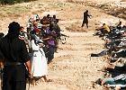 Cel Obamy: zniszczy� muzu�ma�ski kalifat