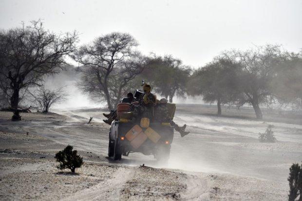 Krwawy ramadan nad jeziorem Czad - sto nowych ofiar Boko Haram