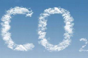 Spad�a emisja CO2 - na papierze