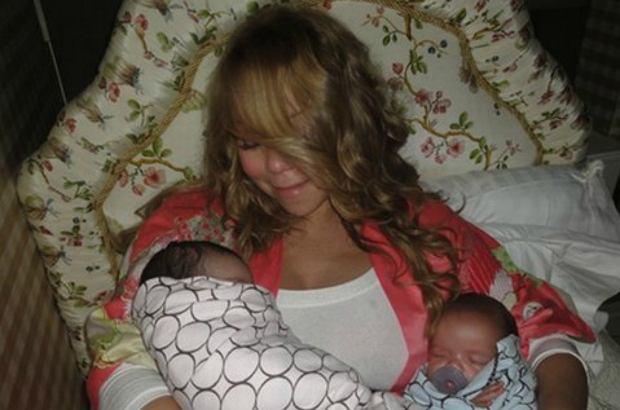Mariah Carey od pięciu lat jest szczęśliwą mamą bliźniaków, Monroe i Moroccana. Zdjęcia z pociechami, które artystka wrzuca do sieci, zawsze wywołują ogromne emocje wśród fanów.