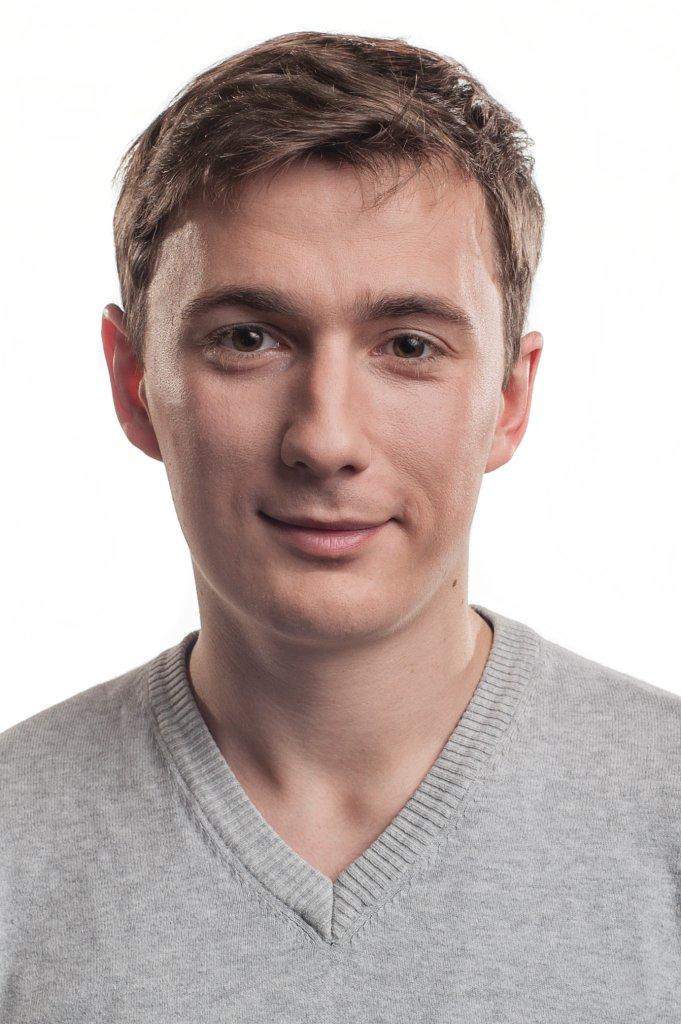 Michał Zachodny