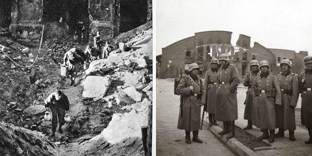Najbardziej zagadkowe zdjęcia Warszawy