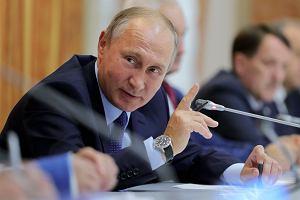Rosja pracuje nad własną wersją Bitcoina. Wypuści KryptoRubla