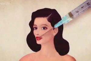 Jak by� pi�kn�, szczup�� i umrze� - film instrukta�owy