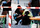 Ansbach. Zamach w Niemczech. Szef MSW Bawarii: Zamachowiec złożył przysięgę Państwu Islamskiemu