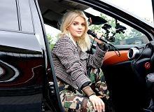 Koncert polskiej gwiazdy w nowym Nissanie Micra