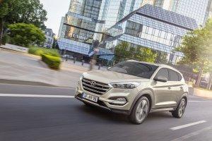 Hyundai Tucson | Ceny w Polsce | Dro�szy od poprzednika