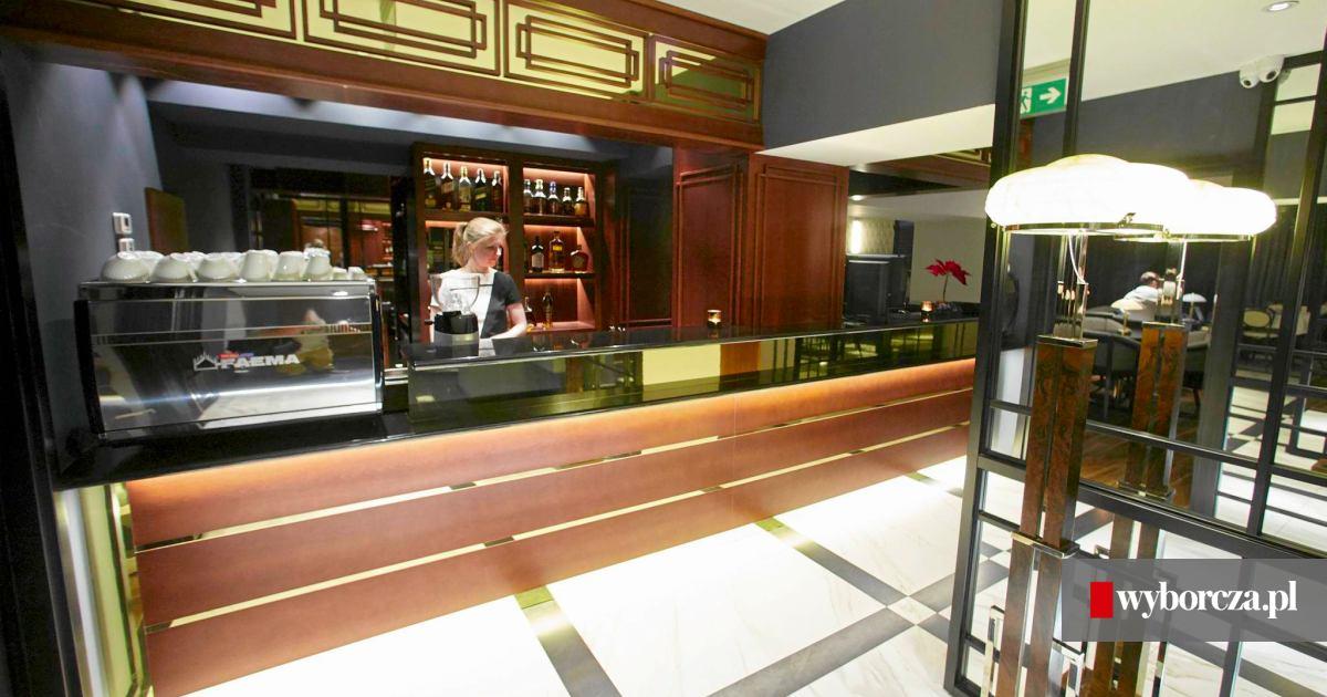 Restauracja Quale Art Deco I Mistrzowska Kuchnia Apetyt Na Lodz