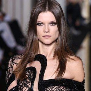 Polskie modelki na tygodniu mody w Pary�u. Jak si� zaprezentowa�y?
