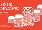 """Zaproszenie na ESK """"Nie kiś się w Warszawie"""" zbyt kontrowersyjne"""