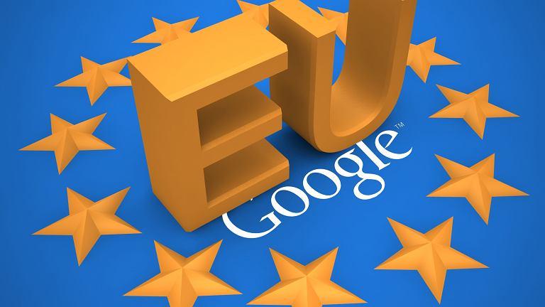Czy Google ugnie się pod presją UE i zmieni swoją politykę prywatności?