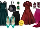 Sukienki w stylu retro - na studi�wk� i nie tylko