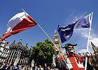 Polsko, wracamy! Polacy po Brexicie opuszczają Wielką Brytanię