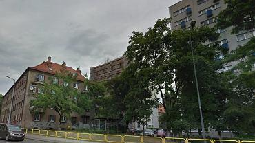 Ul. Kolejowa w Bytomiu (zdj. ilustracyjne)