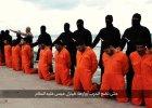 """Libia. Bojownicy IS opublikowali wideo z egzekucji 21 egipskich chrze�cijan. """"To tch�rzliwy akt przemocy"""""""