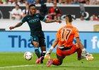 Pi�karze Manchesteru City stracili cztery bramki z VfB Stuttgart