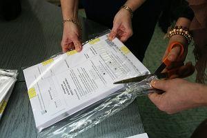 Sprawdzian sz�stoklasisty 2013 dobieg� ko�ca. Oficjalne arkusze i przyk�adowe odpowiedzi