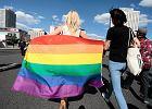 Polskie przestępstwa z homonienawiści. Policja i rząd ich nie widzą, OBWE opisała je w raporcie