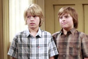 Dylan i Cole Sprouse