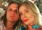 Agnieszka Szulim i Piotr Wo�niak-Starak na kolejnym wsp�lnym selfie. A fani swoje: Jako� naprawd� nie pasujecie do siebie