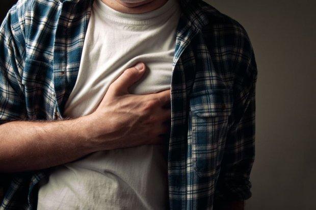 Nie mieszaj... przeczyszczenia z niewydolnością serca