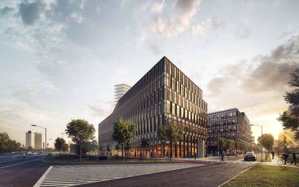 Nowy Rynek w Poznaniu. Skanska zatrudniła do projektu wielu różnych architektów