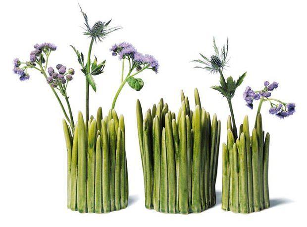 Jak dobra� pojemniki do kwiat�w?