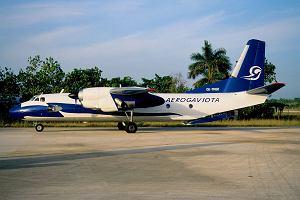 Katastrofa samolotu na Kubie. Na pokładzie byli sami wojskowi, nikt nie przeżył