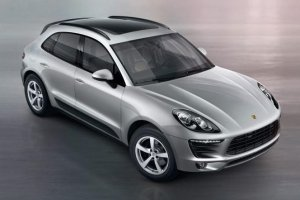 Porsche Macan | Cztery cylindry i turbo
