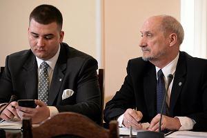 """Misiewicz mija się z prawdą w sprawie wykształcenia? TVN24: """"Na uczelni figuruje jako były student"""""""