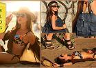 Wystylizuj się na plażę! Dwie wakacyjne propozycje od Fashion Roulette