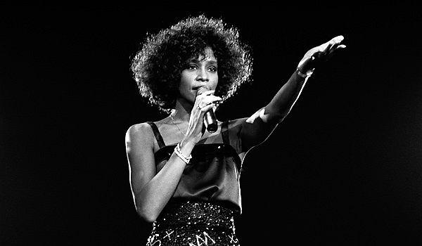 Dziś obchodzimy rocznicę śmierci Whitney Houston.