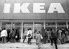 Ikea w Jankach ma 20 lat. Najpierw by�a na Ursynowie