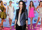 Plejada gwiazd na Teen Choice Awards - kto wygl�da� najlepiej?