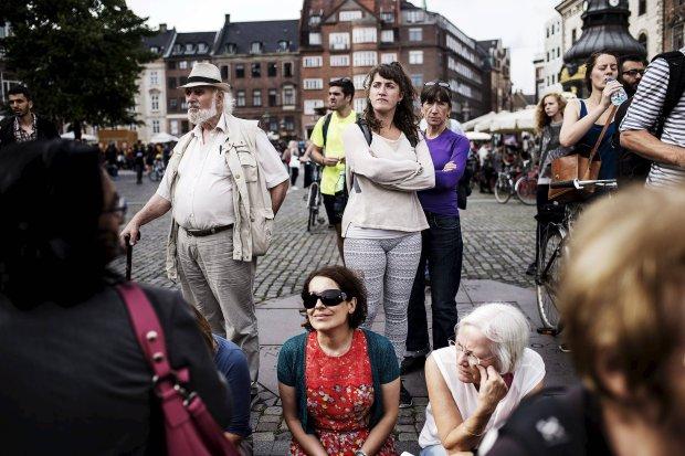 Dania redukuje zasi�ki dla imigrant�w. Ale nie dla wszystkich