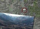 Katastrofa samolotu we Francji. Gdzie rozbi� si� samolot Germanwings?