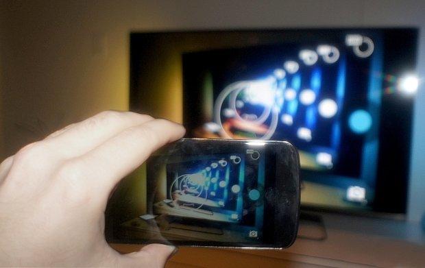 Nowe Smart TV - pro�ciej i z kom�rk� w r�ce