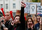 Organizatorki czarnego poniedziałku zapowiadają nowy protest: Kaczyński nie zrozumiał....