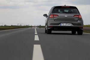 Volkswagen Golf 2.0 TDI | Test długodystansowy, cz. VI | Bezpieczeństwo