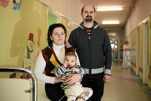 Szpitale, porody, trumny... Po co przyje�d�aj� Rosjanie?