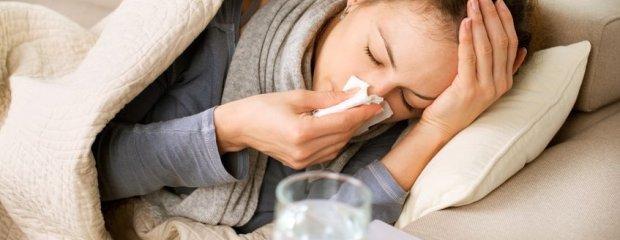 Czym różni się grypa od zwykłego przeziębienia?