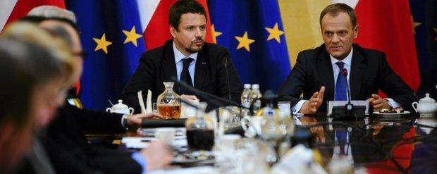 Kto zostanie premierem? Nie Ewa Kopacz? ''Trzaskowski ma energi� Tuska sprzed lat''