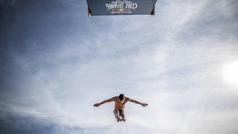 Ostatni przystanek Serii Red Bull Cliff Diving odbędzie się 28 października w Dubaju